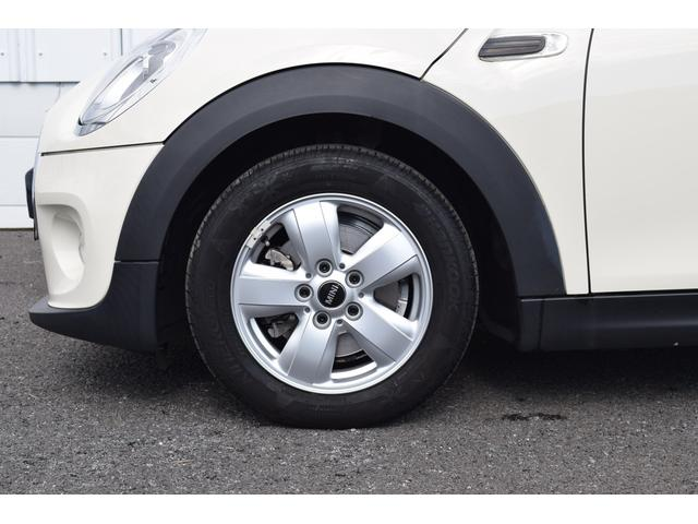 MINI MINI クーパー 認定中古車 純正ナビ LEDライト Dモード