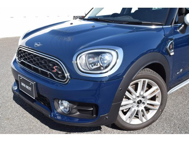 「MINI」「MINI」「SUV・クロカン」「千葉県」の中古車19