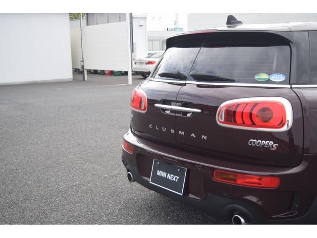 「MINI」「MINI」「ステーションワゴン」「千葉県」の中古車25