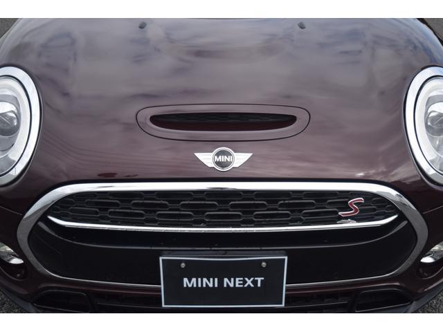 「MINI」「MINI」「ステーションワゴン」「千葉県」の中古車29
