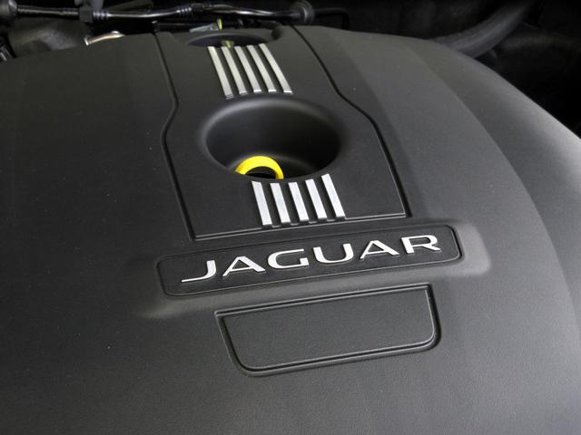 ジャガー ジャガー XE プレステージJトラス革アダプTCレーンDPC緊急ブレキ