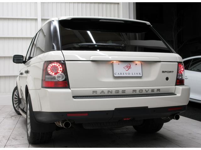 「ランドローバー」「レンジローバースポーツ」「SUV・クロカン」「栃木県」の中古車6
