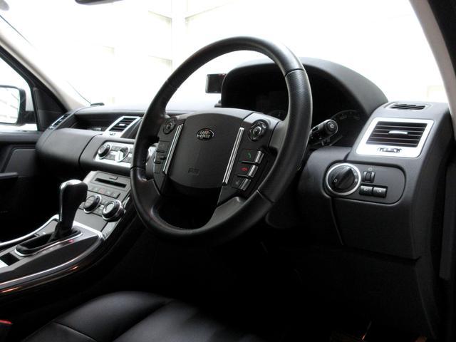 「ランドローバー」「レンジローバースポーツ」「SUV・クロカン」「栃木県」の中古車10
