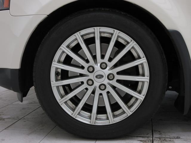 「ランドローバー」「レンジローバースポーツ」「SUV・クロカン」「栃木県」の中古車19