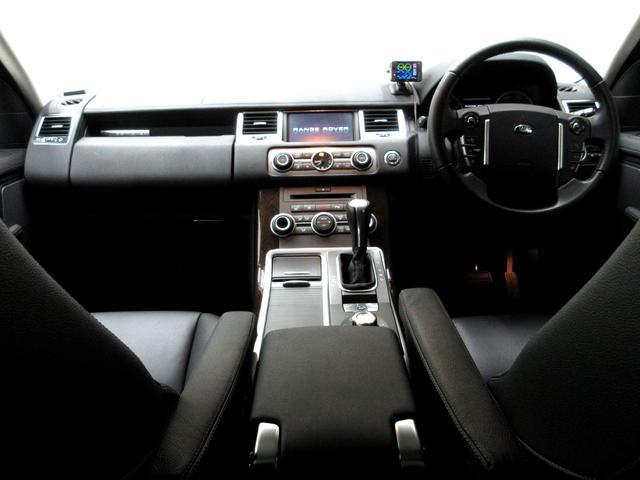 「ランドローバー」「レンジローバースポーツ」「SUV・クロカン」「栃木県」の中古車20