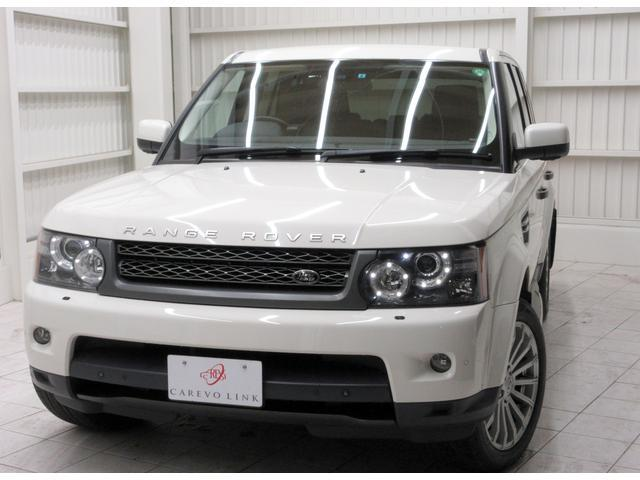 「ランドローバー」「レンジローバースポーツ」「SUV・クロカン」「栃木県」の中古車24