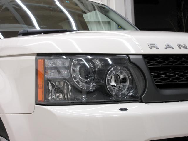 「ランドローバー」「レンジローバースポーツ」「SUV・クロカン」「栃木県」の中古車32