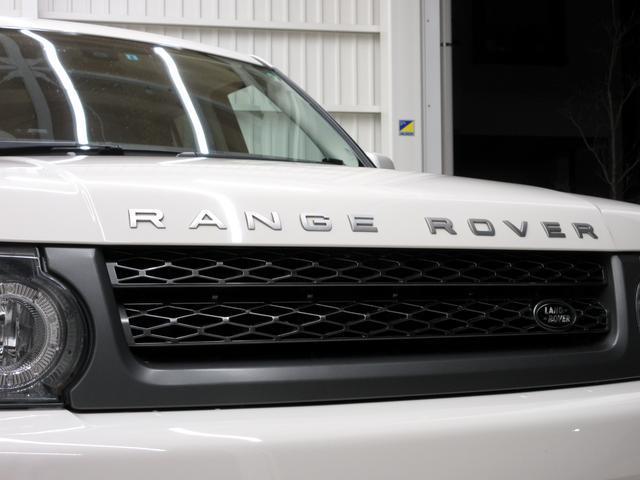 「ランドローバー」「レンジローバースポーツ」「SUV・クロカン」「栃木県」の中古車34