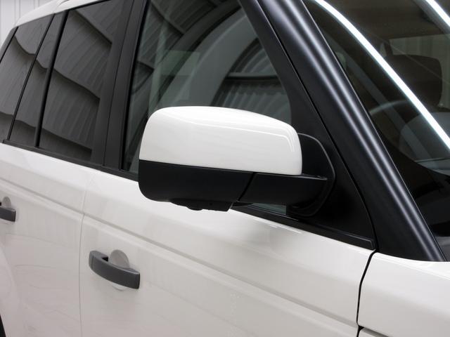 「ランドローバー」「レンジローバースポーツ」「SUV・クロカン」「栃木県」の中古車35