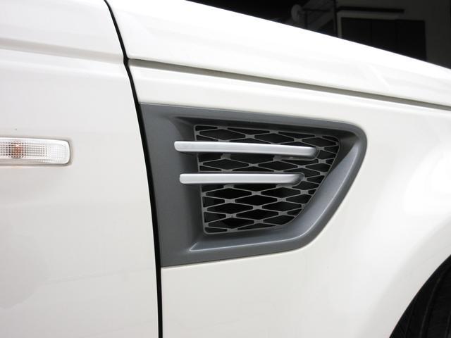 「ランドローバー」「レンジローバースポーツ」「SUV・クロカン」「栃木県」の中古車37