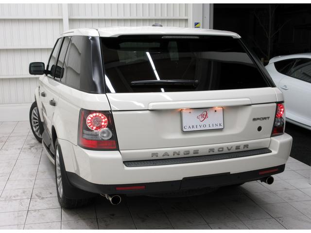 「ランドローバー」「レンジローバースポーツ」「SUV・クロカン」「栃木県」の中古車44