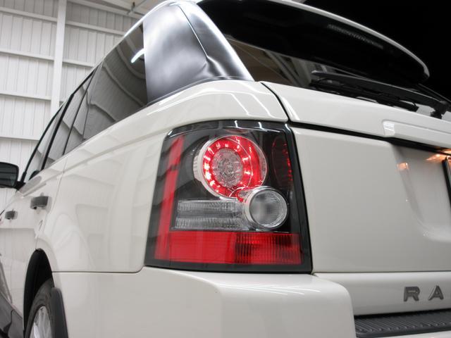 「ランドローバー」「レンジローバースポーツ」「SUV・クロカン」「栃木県」の中古車46