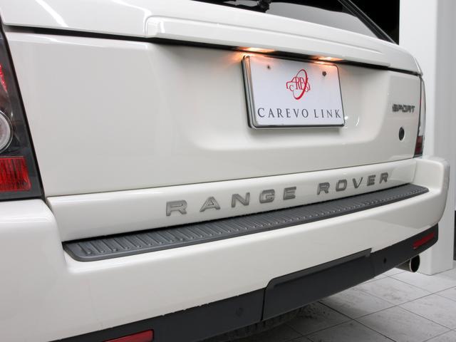 「ランドローバー」「レンジローバースポーツ」「SUV・クロカン」「栃木県」の中古車47