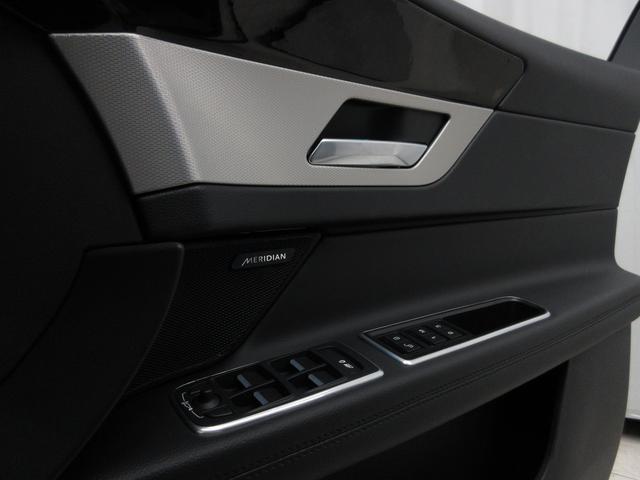 ジャガー ジャガー XF プレステージディーゼル自動ブレーキACC黒革360カメTV