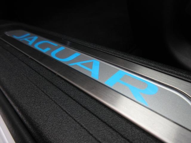 ジャガー ジャガー XE S SR白黒革1オナACC360カメRキープ