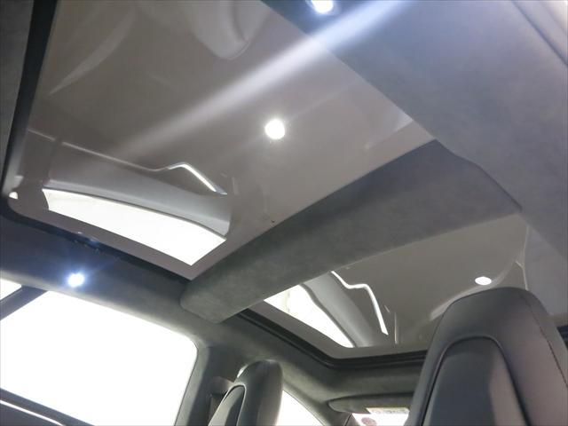 テスラ テスラ モデルS 85 プレミアム内装ハイパフォーマンスPエアサス21AW