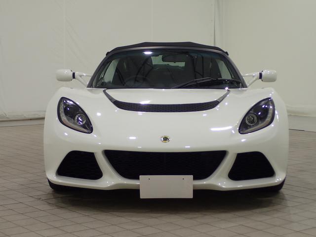 「ロータス」「ロータス エキシージ」「オープンカー」「埼玉県」の中古車63