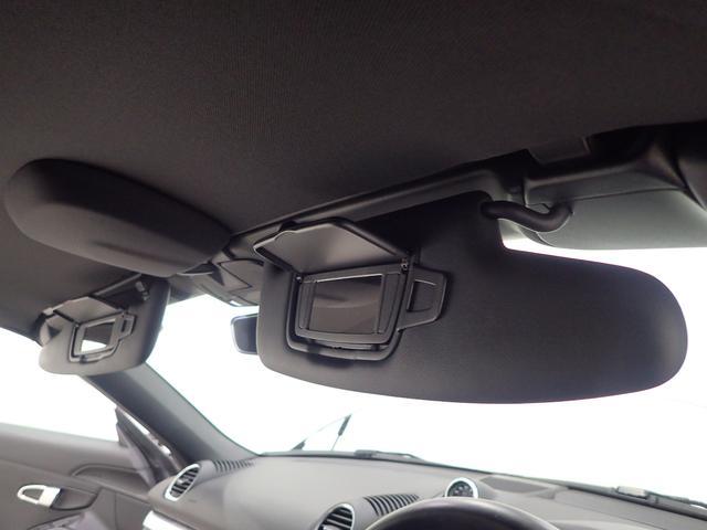718ボクスターS PDK スポーツクロノPKG スポーツシート BOSEサウンド バックカメラ 除菌済(78枚目)