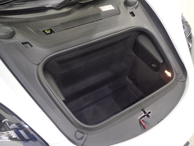 718ボクスターS PDK スポーツクロノPKG スポーツシート BOSEサウンド バックカメラ 除菌済(80枚目)