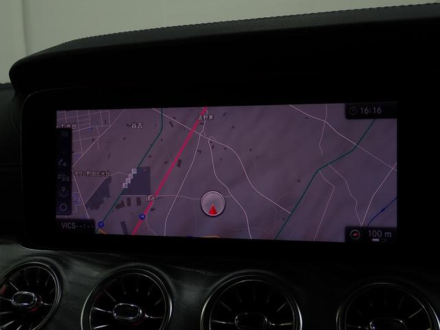 CLS220d スポーツ エクスクルーシブパッケージ 新車保証継承 サンルーフ ブラックレザーシート 純正19AW ドライブレコーダー エアバランスPKG シートヒーター ベンチレーション レーダーセーフティPKG パドルシフト ウッドパネル(12枚目)
