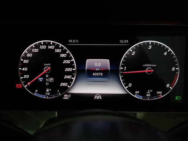 CLS220d スポーツ エクスクルーシブパッケージ 新車保証継承 サンルーフ ブラックレザーシート 純正19AW ドライブレコーダー エアバランスPKG シートヒーター ベンチレーション レーダーセーフティPKG パドルシフト ウッドパネル(48枚目)