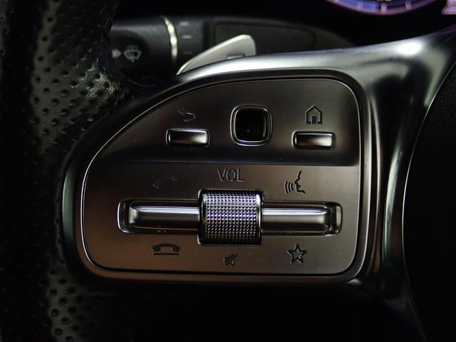 CLS220d スポーツ エクスクルーシブパッケージ 新車保証継承 サンルーフ ブラックレザーシート 純正19AW ドライブレコーダー エアバランスPKG シートヒーター ベンチレーション レーダーセーフティPKG パドルシフト ウッドパネル(53枚目)