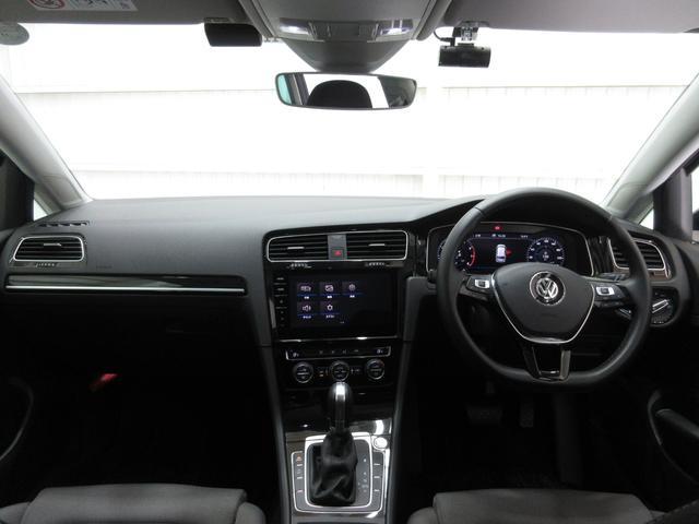 TSIハイライン テックエディション 新車保証継承 1オーナー 弊社下取 後期 ETC LEDヘッドライト ドライブレコーダー 液晶メーター(9枚目)
