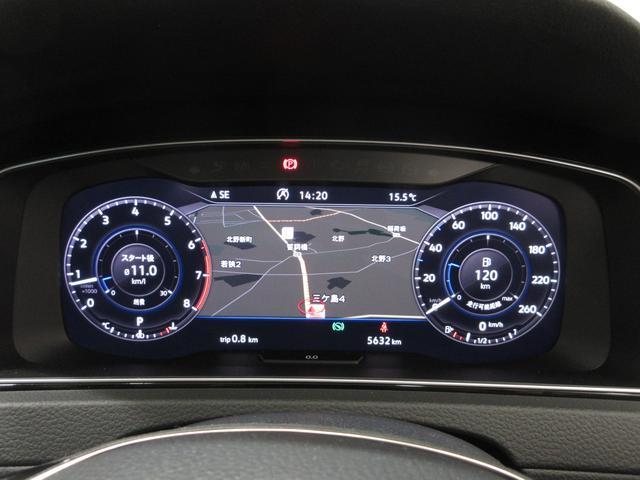 TSIハイライン テックエディション 新車保証継承 1オーナー 弊社下取 後期 ETC LEDヘッドライト ドライブレコーダー 液晶メーター(12枚目)