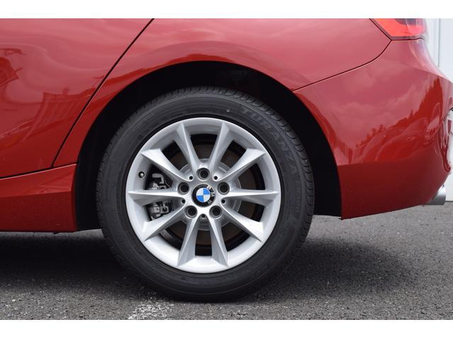 BMW BMW 118d スタイル コンフォートP パーキングサポートP
