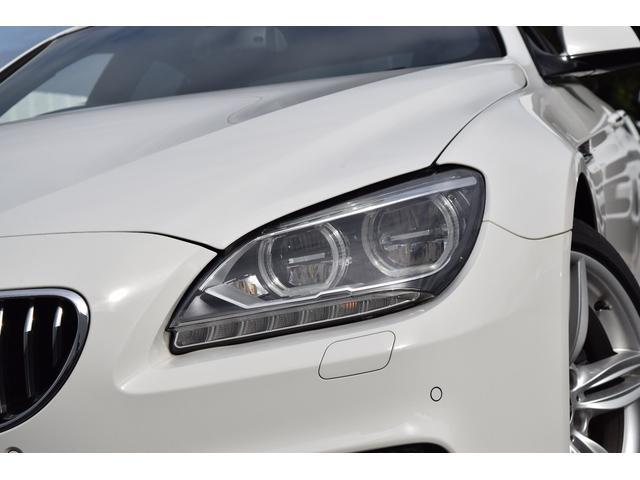 640iグランクーペ Mスポーツパッケージ 正規認定中古車 HDDナビ Bluetooth接続 地デジ CD 純19AW サンルーフ ハーフレザーシート ヒーター 前後障害物センサー リヤカメラ アダプティブLEDライト ミラー内蔵ETC パドルシフト(17枚目)