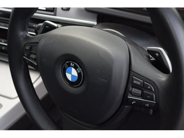 640iグランクーペ Mスポーツパッケージ 正規認定中古車 HDDナビ Bluetooth接続 地デジ CD 純19AW サンルーフ ハーフレザーシート ヒーター 前後障害物センサー リヤカメラ アダプティブLEDライト ミラー内蔵ETC パドルシフト(32枚目)