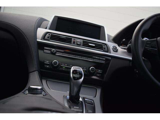 640iグランクーペ Mスポーツパッケージ 正規認定中古車 HDDナビ Bluetooth接続 地デジ CD 純19AW サンルーフ ハーフレザーシート ヒーター 前後障害物センサー リヤカメラ アダプティブLEDライト ミラー内蔵ETC パドルシフト(48枚目)