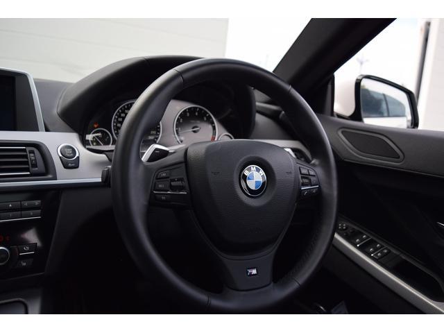 640iグランクーペ Mスポーツパッケージ 正規認定中古車 HDDナビ Bluetooth接続 地デジ CD 純19AW サンルーフ ハーフレザーシート ヒーター 前後障害物センサー リヤカメラ アダプティブLEDライト ミラー内蔵ETC パドルシフト(49枚目)