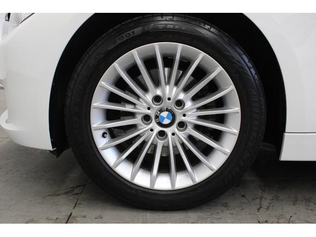 BMW BMW 320d ラグジュアリー インテリジェントセーフティ SOS