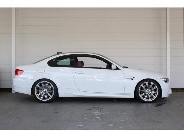 BMW BMW M3クーペ DCT 認定中古車 純正ナビ キセノン ETC