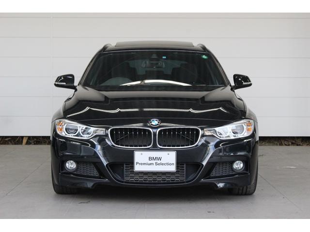 BMW BMW 320dツーリング Mスポーツ SR 電動ゲート 地デジ