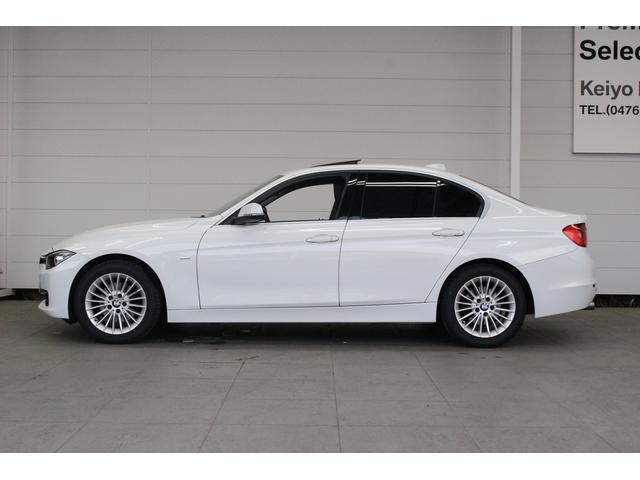 BMW BMW 320dブルーパフォーマンス ラグジュアリー SR ETC