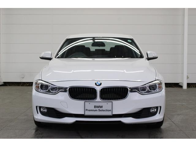 BMW BMW 320i 認定中古車 純正ナビ キセノン ETC