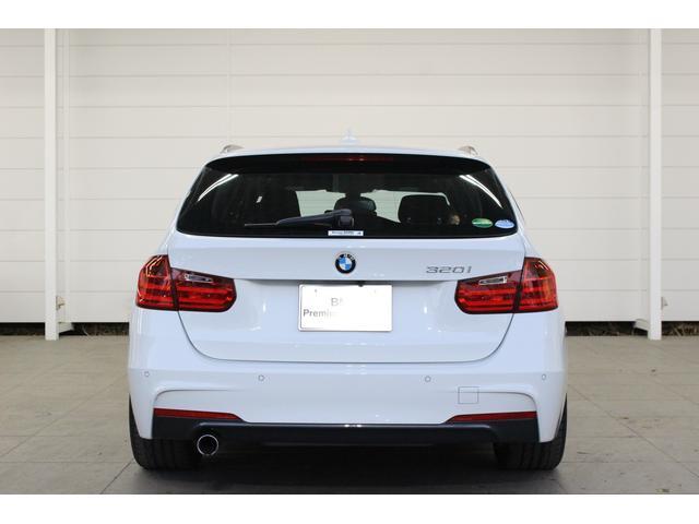 BMW BMW 320iツーリング Mスポーツ 電動Rゲート コンフォートA