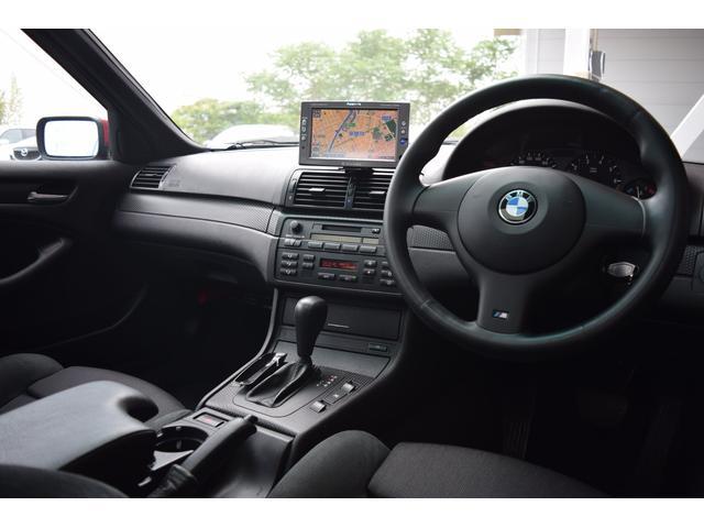 BMW BMW 318iツーリング Mスポーツパッケージ SR NAVI