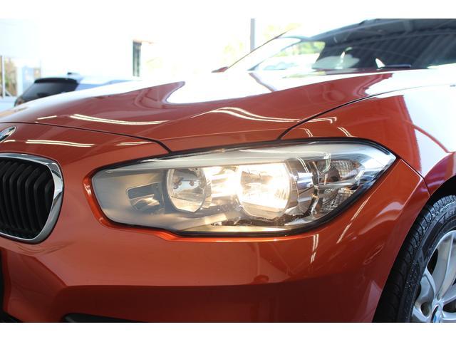 BMW BMW 118i パーキングS インテリジェントセーフ SOSコール
