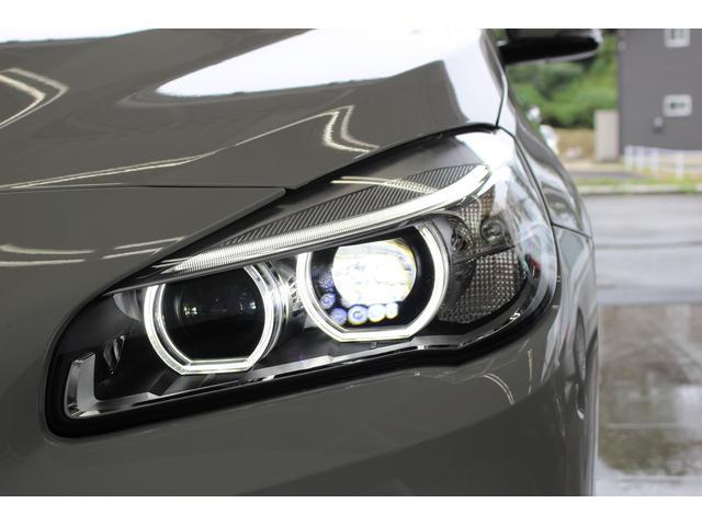 BMW BMW 218iグランツアラー Mスポーツ コンフォートP LED