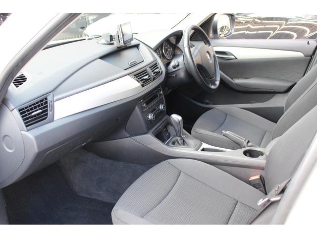sDrive 18i ポータブルナビ 認定中古車 キセノン ミラーETC コンフォートアクセス ランフラットタイヤ キセノンヘッドライト 6ヵ月5000kmディーラー保証(16枚目)