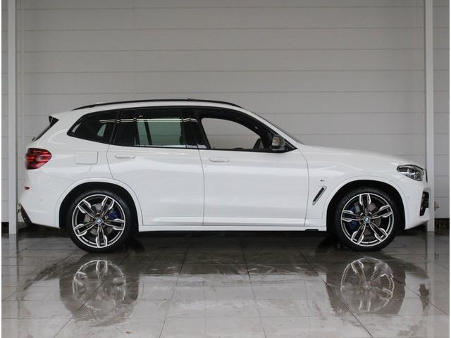 「BMW」「BMW X3」「SUV・クロカン」「千葉県」の中古車10