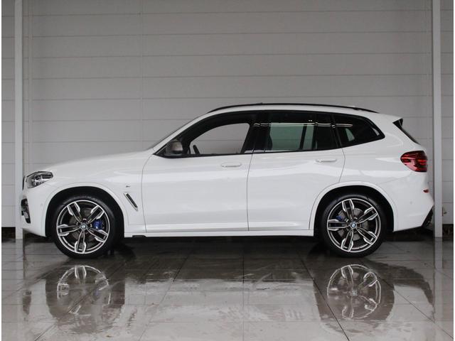 「BMW」「BMW X3」「SUV・クロカン」「千葉県」の中古車11