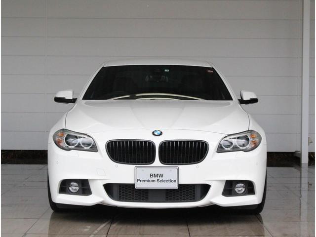 「BMW」「5シリーズ」「セダン」「千葉県」の中古車5