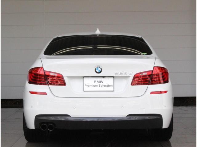「BMW」「5シリーズ」「セダン」「千葉県」の中古車6