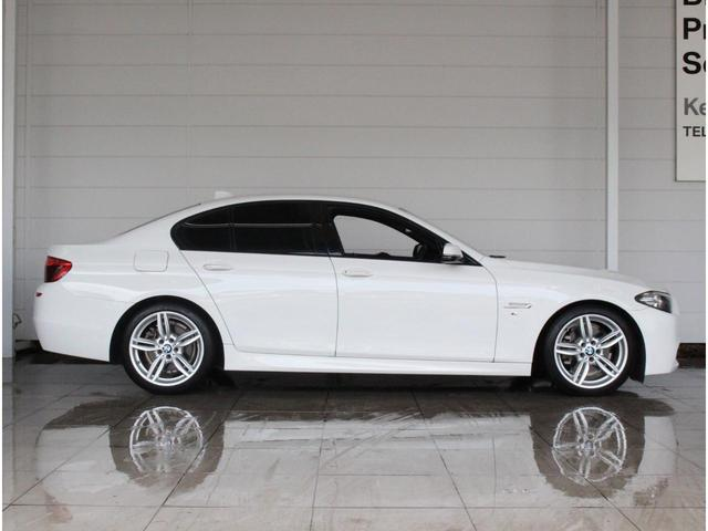 「BMW」「5シリーズ」「セダン」「千葉県」の中古車7