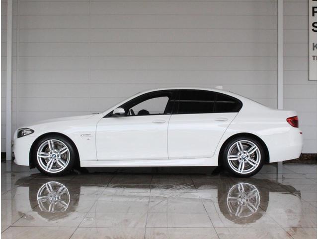 「BMW」「5シリーズ」「セダン」「千葉県」の中古車8