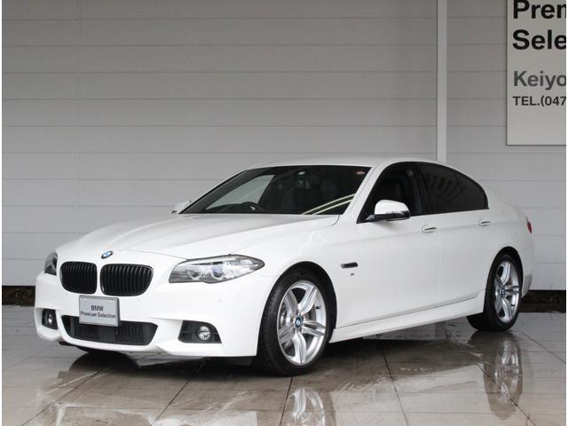 「BMW」「5シリーズ」「セダン」「千葉県」の中古車37
